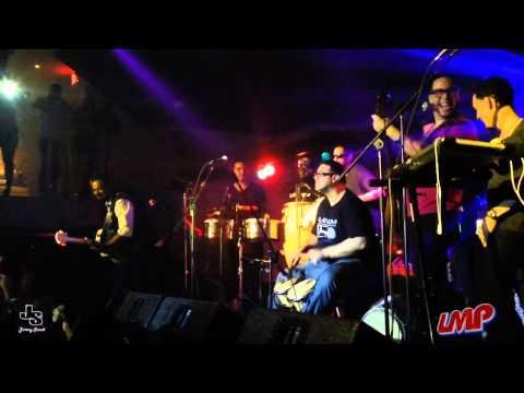 Luis Vargas -La Mesa Del Rincon en vivo