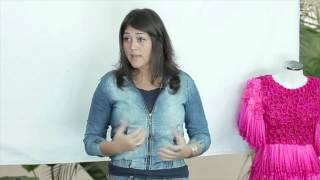 MIX PALESTRAS | Pétria Chaves |  Caminhos alternativos | TEDxJardinsWomen