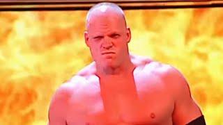 Kane returns to get vengeance on Umaga: Raw, September 4, 2006