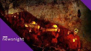 Thai Cave Rescue: What's next?  - BBC News