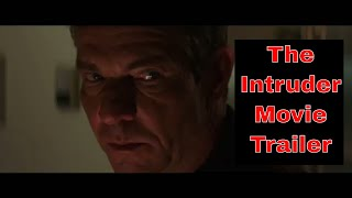 The Intruder Movie Trailer