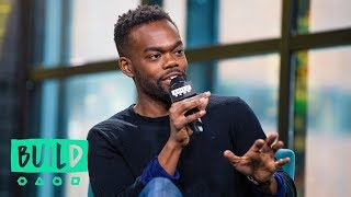 "William Jackson Harper On Why People Love ""The Good Place"""