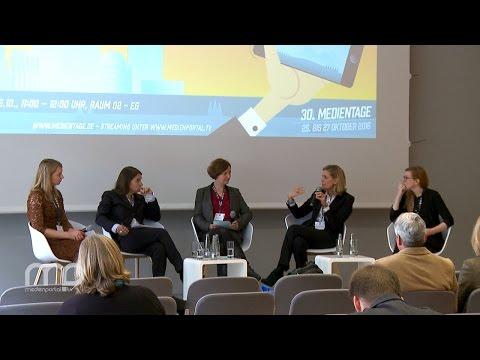 Diskussion: Little People, Big Data - Schutz der Daten von Kindern