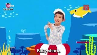 """Cảnh báo: """"Thử thách Momo"""" trở lại trong video bài hát Baby Shark"""