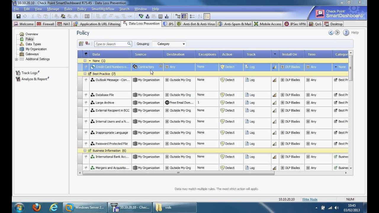 Checkpoint smartconsole R77 Download