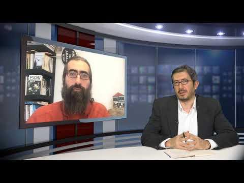 Ενγκίν Μπας: συνέντευξη για τους 2 Έλληνες κρατούμενους στην Τουρκία