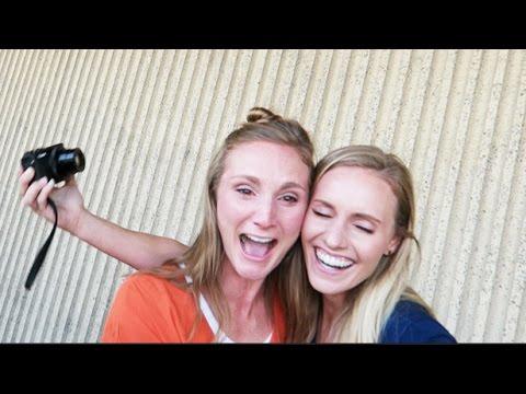 Emotional Sister Surprise!