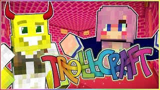 Time to get Lizzie Back! | TrollCraft | Ep.31