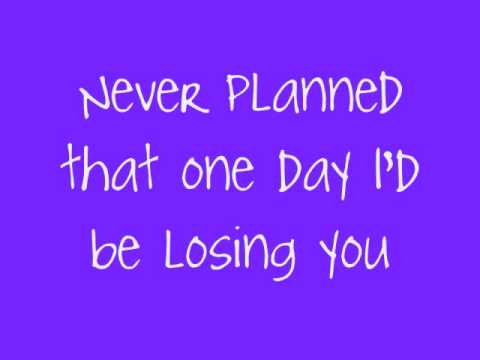 Katy Perry - The One That Got Away Lyrics