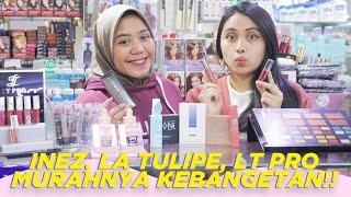 Cek Pasar Offline! Ada Makeup Inez Termurah & Beauty Expert #MarZoom 1