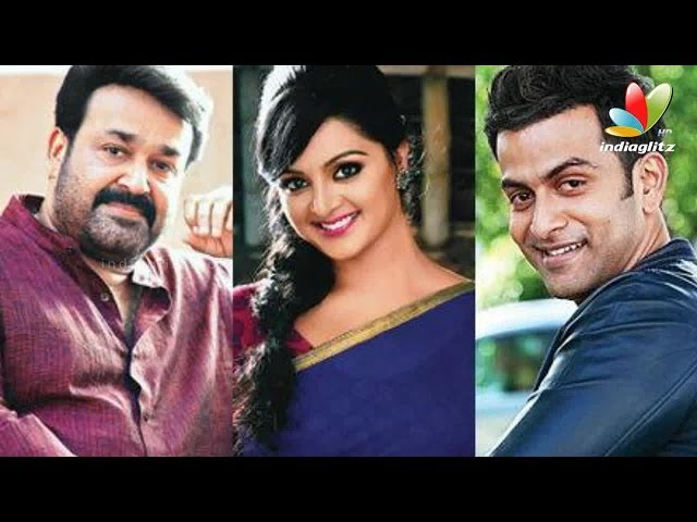 Manju Warrier Out From Mohanlal-Ranjith Movie I Latest Hot Malayalam Movie News