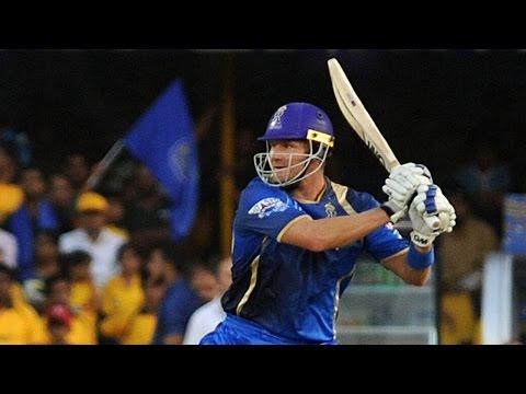 IPL 8: Rajasthan Royals thrash Chennai Super Kings