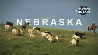 Nebraska From Above - Best Highlights Montage (HD)