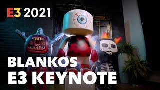 E3 2021 Keynote preview image