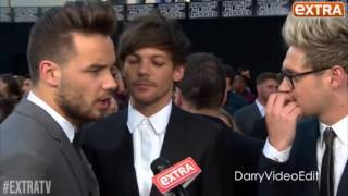 Liam Payne - BEST MOMENTS DURING INTERVIEWS + LAUGHING COMPILATION (2016)