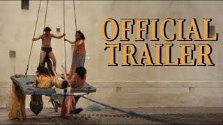 Fellini Satyricon - Official Trailer (HD Remake)