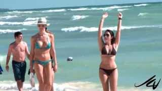 Beautiful Mexico Beach - Riviera Maya