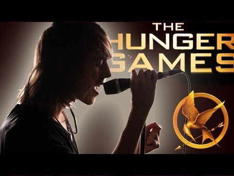 The Hunger Games Song: Jesse Cale - Spending My Nights with Katniss Everdeen