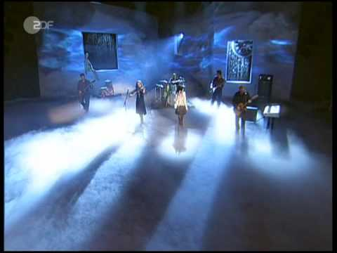 The Corrs - Long Night @ Wetten Dass 22/01/05