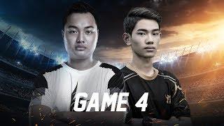 Team Flash vs Adonis Esports - Playoff - Game 4 - ĐTDV Mùa Xuân 2018 - Garena Liên Quân Mobile
