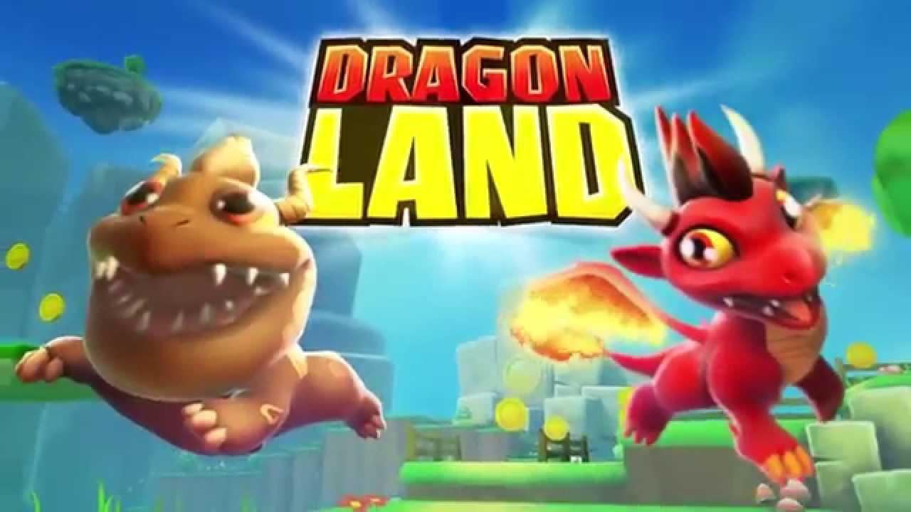 Chơi Dragon Land on PC 2