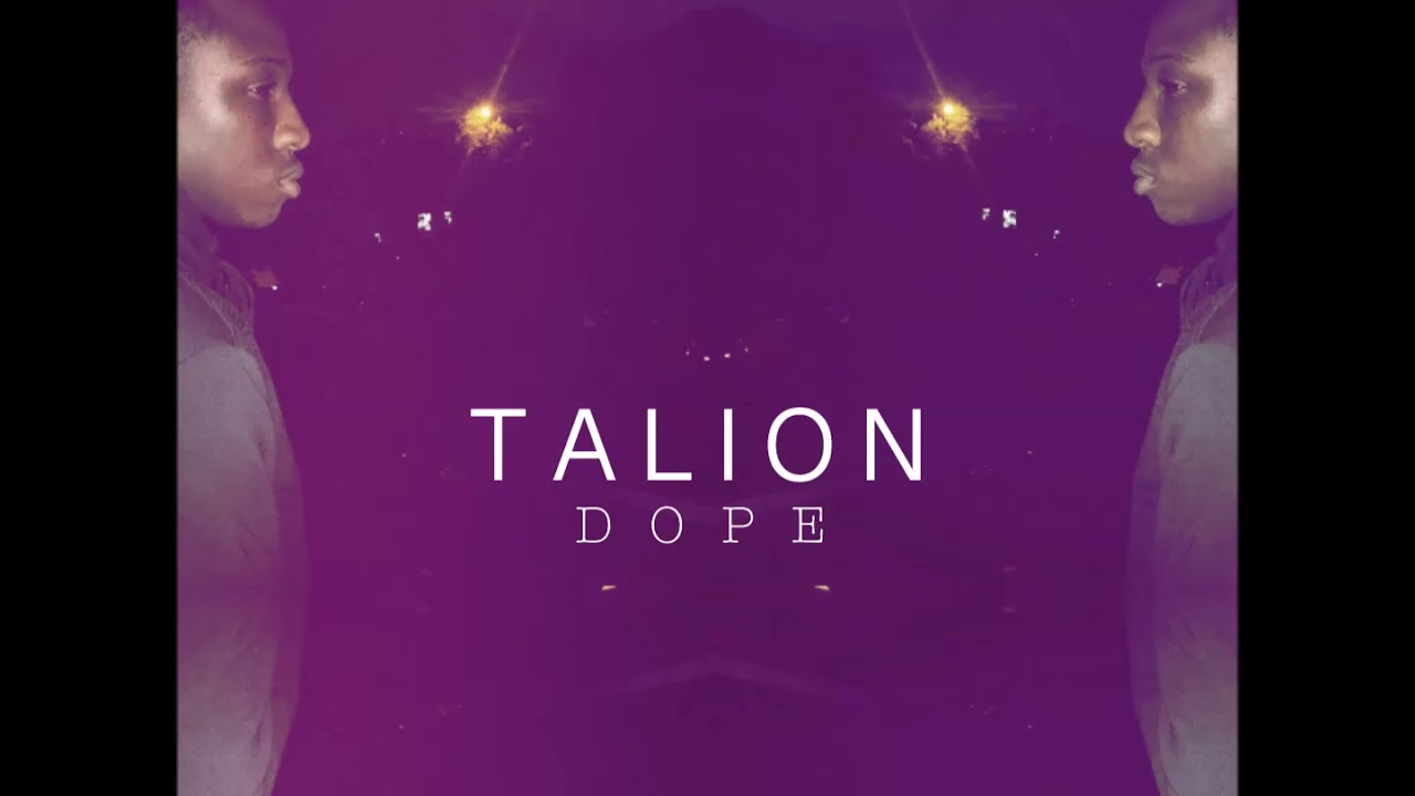 Talion - Dope