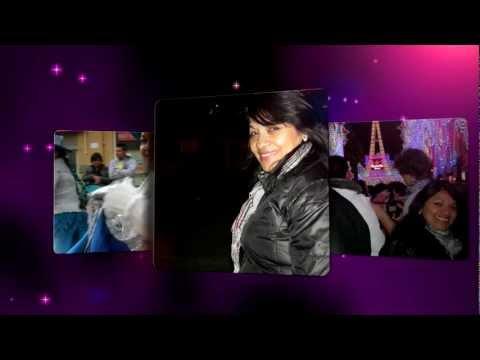 Cumpleaños de Rosario Rojas- BOLIVIA