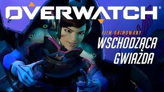 Overwatch – film animowany: Wschodząca Gwiazda
