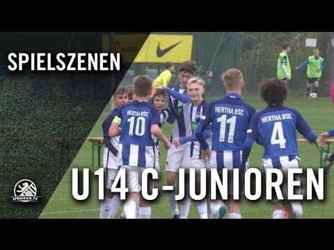 FSV Mainz 05 - Hertha BSC (Vorrunde, Premier Cup - 15.04.17) | SPREEKICK.TV
