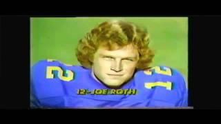 "Joe Roth Segment #1 ""The Player"""