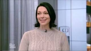 Laura Prepon from Orange is the new black season 6 Interview The Stash Plan 2018
