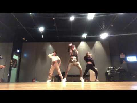 YG DANCER -Did It On 'Em  Dance choreography