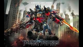 Transformers: Dark of the Moon Trailer Music