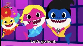 Disco Sharks | Baby Shark | Pinkfong Songs for Children