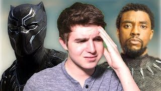 BLACK PANTHER REVIEW: Total Letdown