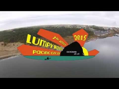 Lumpy Drone