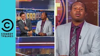 The Very Best Of Roy Wood Jr | The Daily Show
