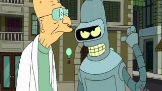Best Of Bender