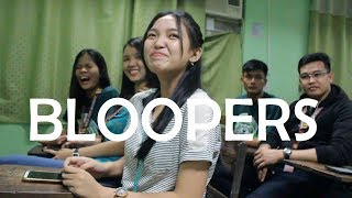 Pamana (Bloopers) | The Funniest Moments and Behind the Scenes