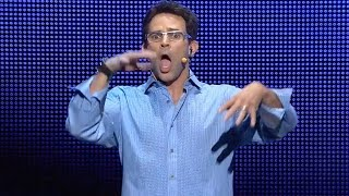 Top 10 Awkward E3 Moments