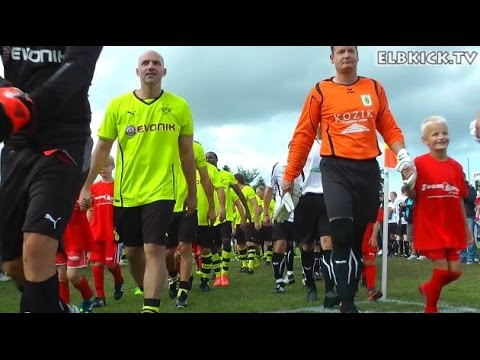 Kick-Off Trophy 2014 | ELBKICK.TV