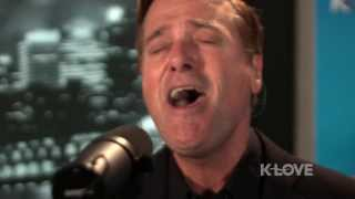 'You Won't Let Go' (Live) | Michael W. Smith