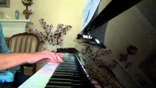 Safe and Sound (from The Hunger Games soundtrack) - Taylor Swift (Piano solo) William Li