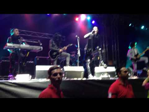 Baixar Motionless In White - Devils Night Live Sydney Soundwave 23/2/2014