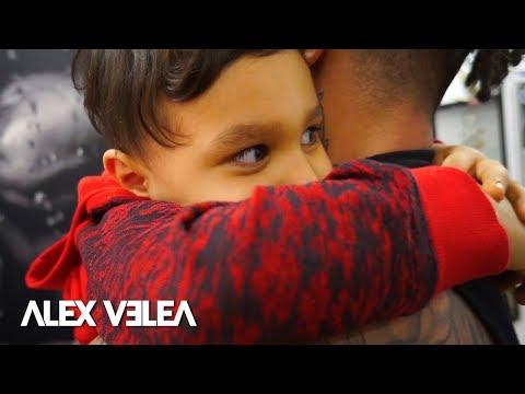L-AM TATUAT PE AKIM   Alex Velea Vlog