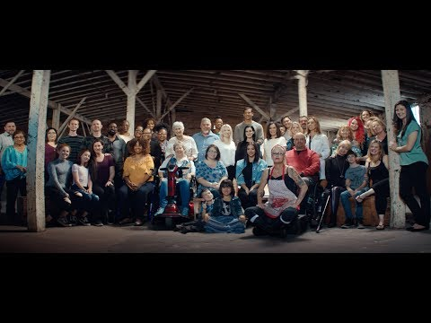National Multiple Sclerosis Society - We Believe - Our promise to you