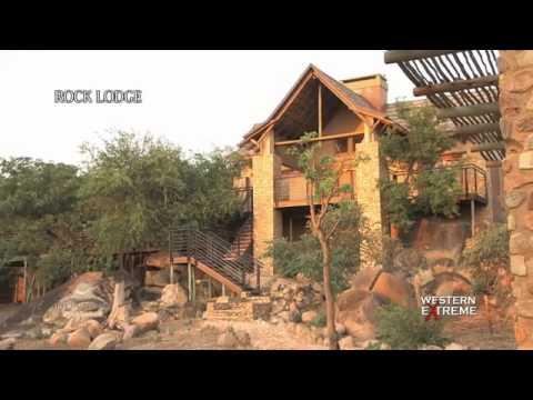 Hunting Legends Lodges