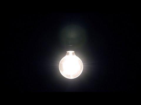 とけた電球 「Welcome」 (Official Music Video)