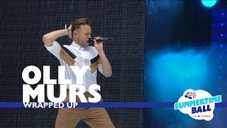 Olly Murs - 'Wrapped Up' (Live At Capital's Summertime Ball 2017)