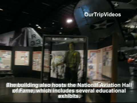 Pictures of National Museum of the US Air Force, Dayton, OH, US